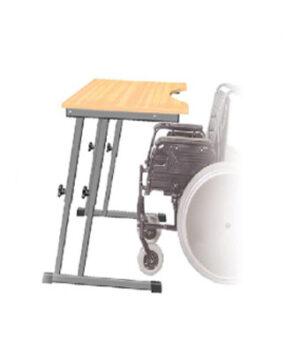 Стол для инвалидов с регулировкой высоты 50001